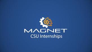 MAGNET - CSU Internships