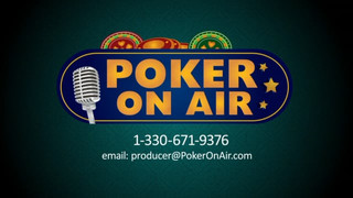 Poker On Air Promotional Video