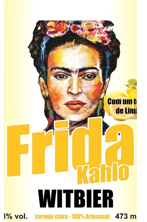 WITBIER - Frida