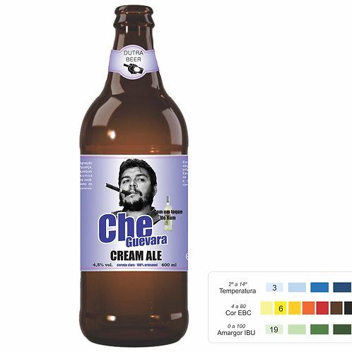 CREAM ALE - Che