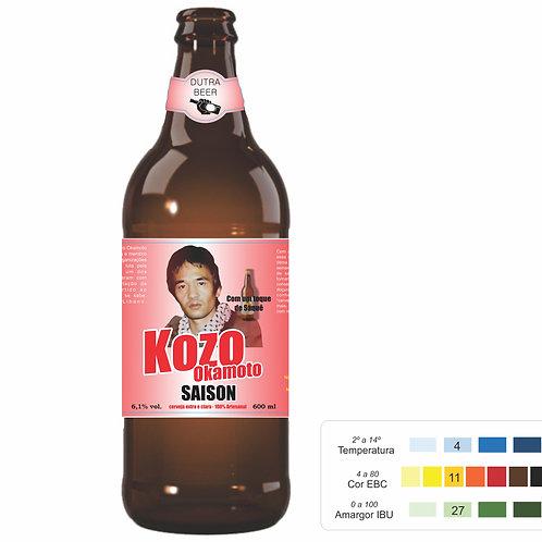 SAISON - Kozo
