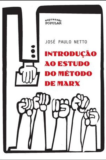 Introdução ao Estudo do Método de Marx