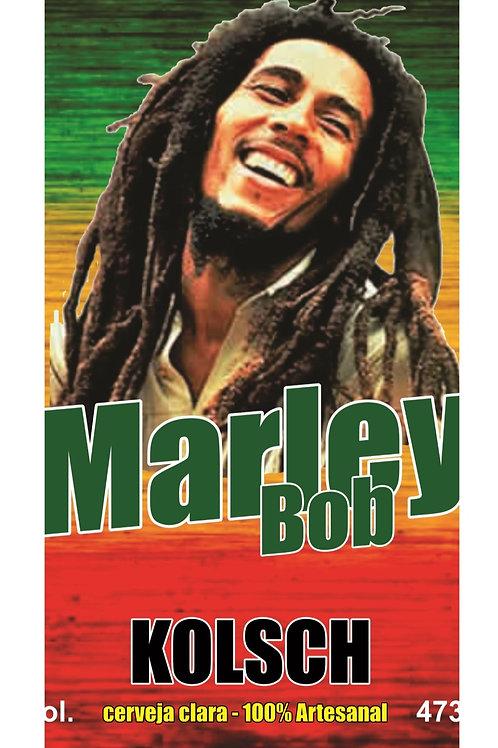 KOLSCH - Bob Marley