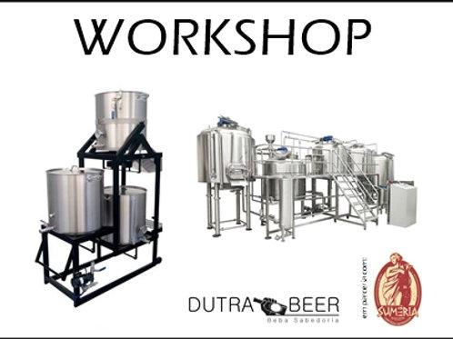 Workshop: Das Panelas à Fabricação Profissional