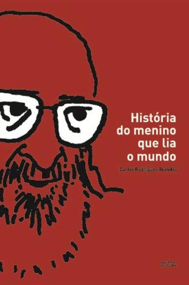 História do Menino que Lia o Mundo