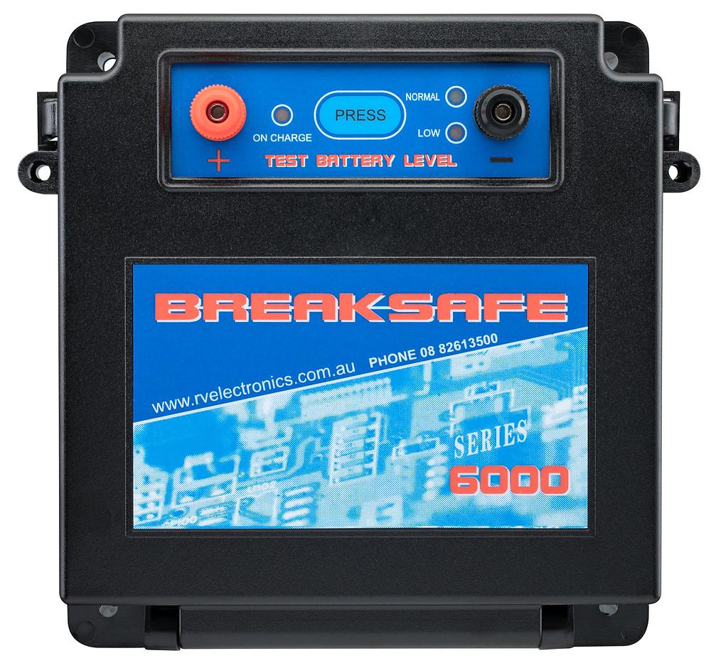 Breaksafe Battery