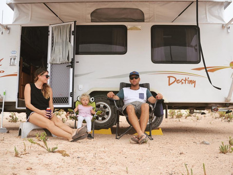 5 Must-Have Caravanning Accessories