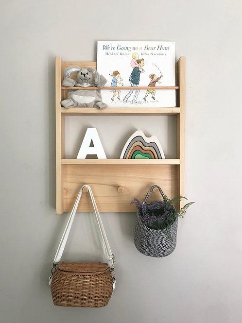 Combo Shelf