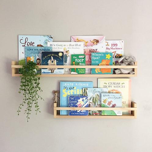 Kids Book Shelves