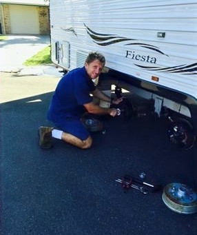 Why You Need To Get Your Caravan Serviced