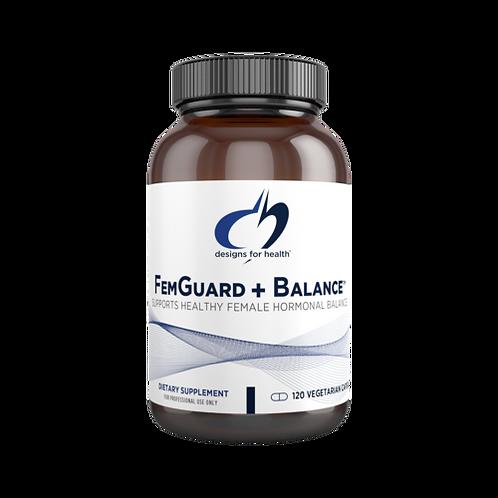 FemGuard + Balance (120 caps)