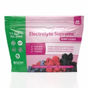 Electrolyte Supreme Berry-Licious