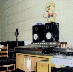 Traveling Analog Recording Studio
