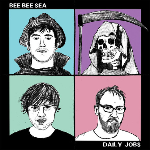 BEE BEE SEA - Daily Jobs