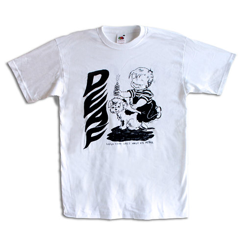 DEAF shirt