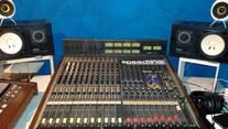 Reciprocal Ramsa WR T 812 mixer