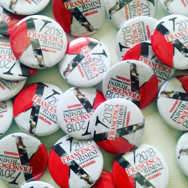"Pins for ""FRANCESCA DA RIMINI international days"""