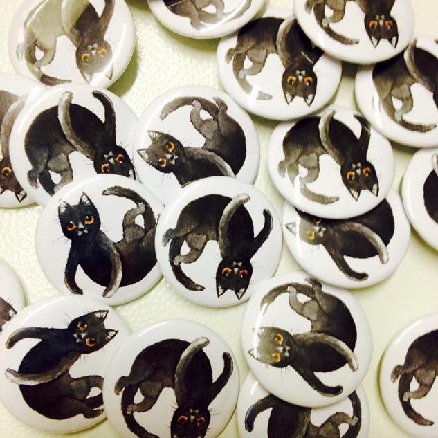 Pins for SABRINA GENNARI