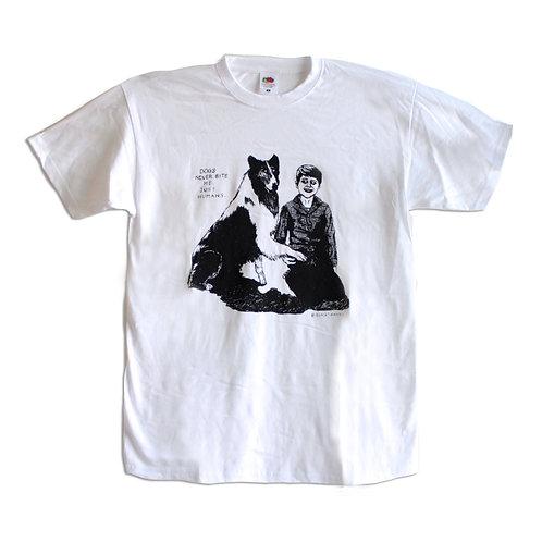 """LASSIE"" shirt"