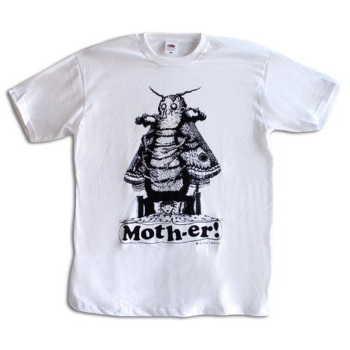 MOTH-ER! shirt