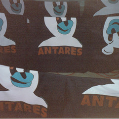 fresh Antares shirts