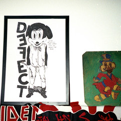 DEFECT poster