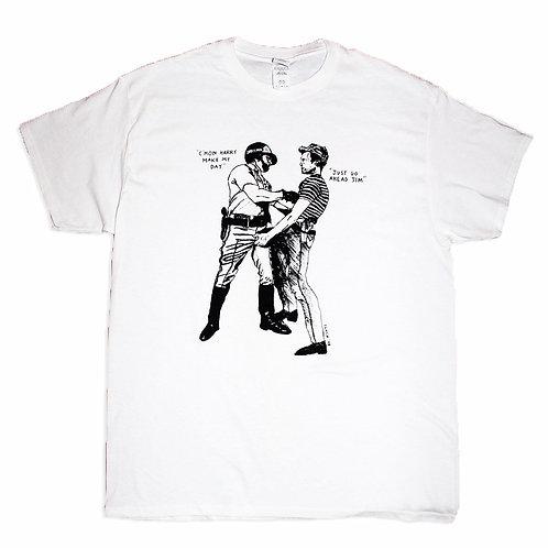 """DIRTY HARRY"" shirt"