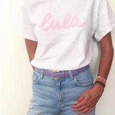 """""""LULA JEWELRY"""" shirt"""