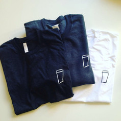 "Birreria ""MALTO"" tees and sweaters - front"