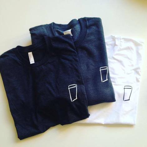 "Birreria ""MALTO"" tees and sweaters - front"