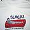 """Thumbnail: """"Social Flex"""" white tee shirt"""