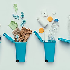 oral care and beauty TerraCycle bins
