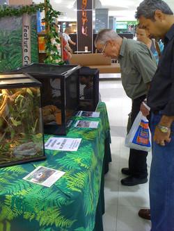 Wildlife Show