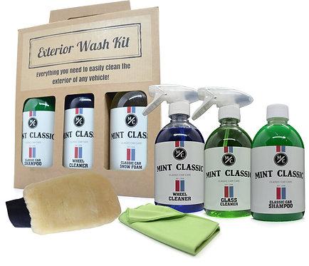Exterior Wash Kit