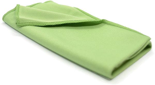 Streak Free Microfibre Glass Cloth