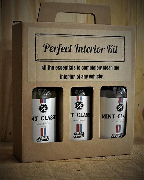 Perfect Interior Kit