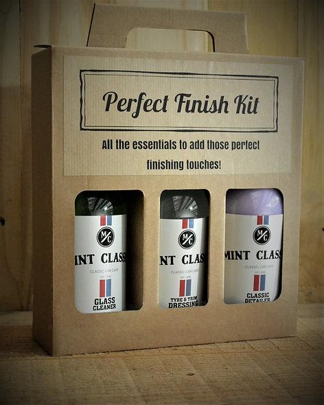Perfect Finish Kit