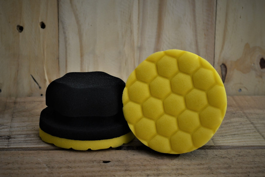 Wax/ Polish Foam Applicator