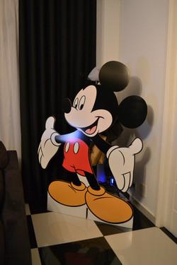 Totem do Mickey