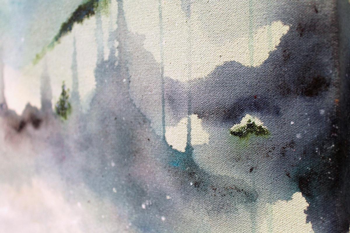 Lost Detail