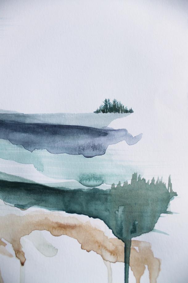 Wilderness Detail
