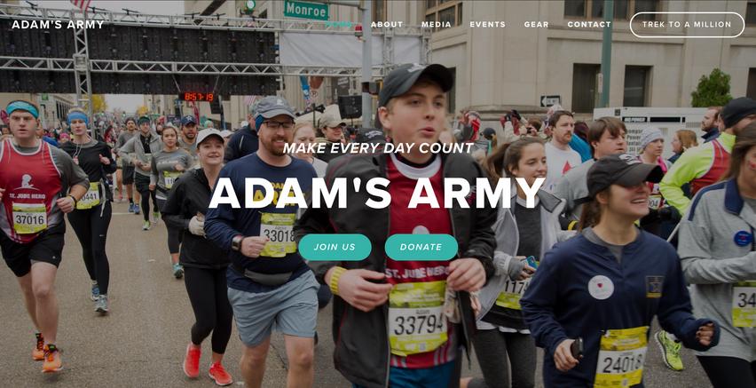 Adam's Army