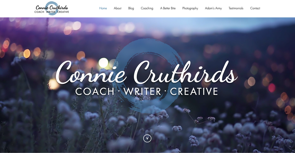 Connie Cruthirds