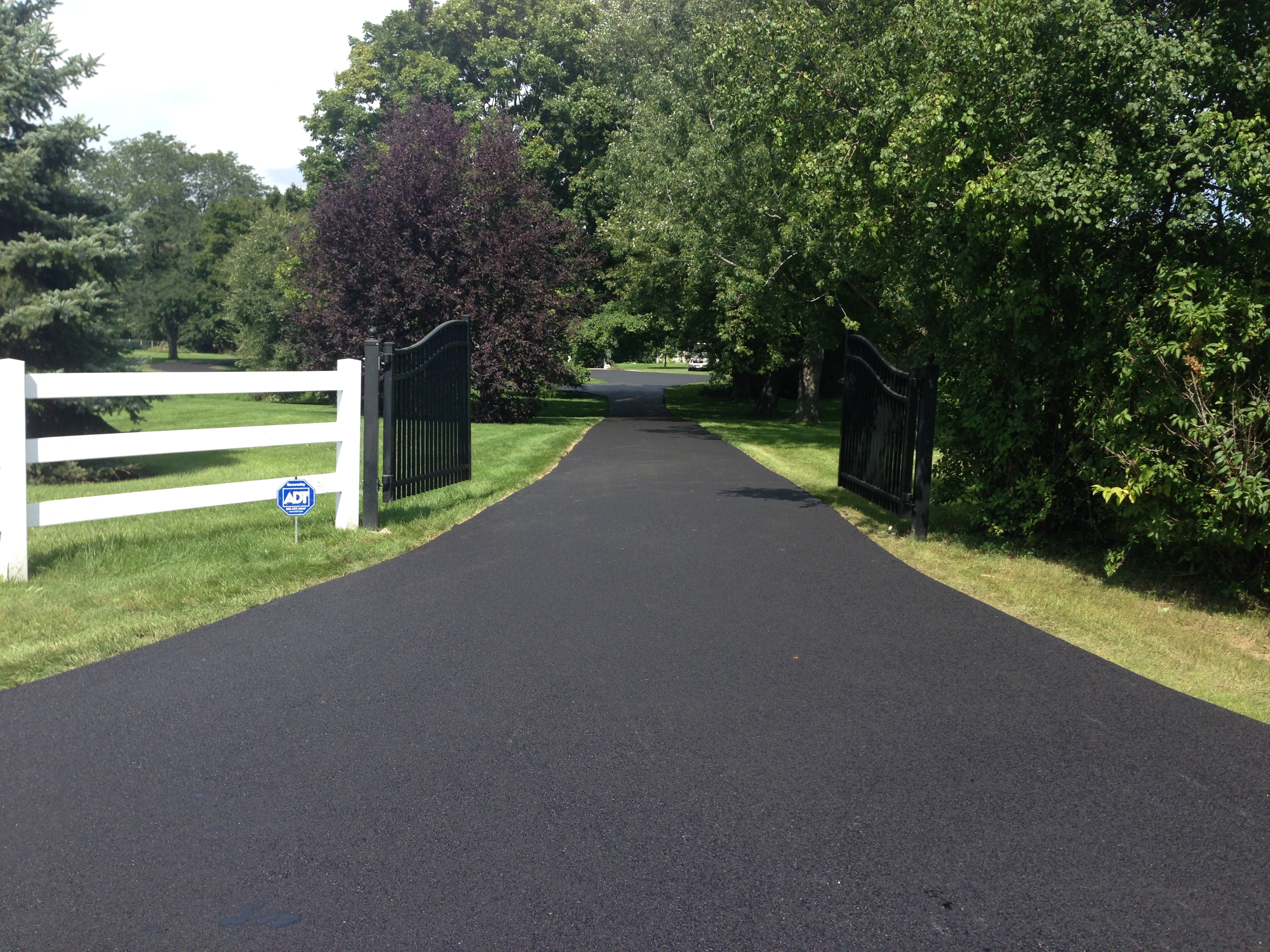 Replacement Driveways