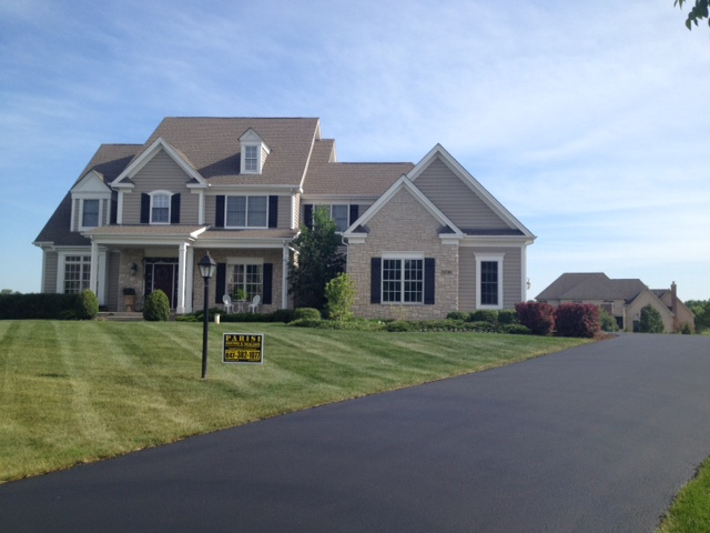 Residential Sealcoating Services
