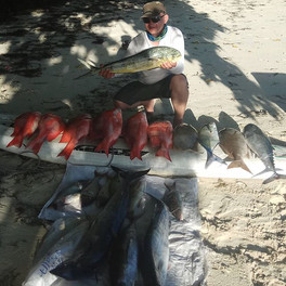 Happy clients Happy day._#fish #fishing