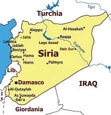 Carta Siria