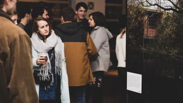 Nieuwe tentoonstelling van Jong Gent in Actie