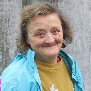Inge Van Lancker