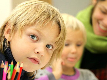 Gelijke onderwijskansen voor elk kind